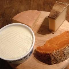 Écologie fromagère (première partie)
