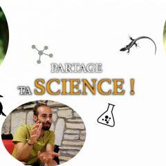 Les écologues partagent leur science! – Paléo-écologie