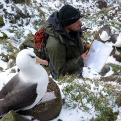 Les écologues partagent leur science! Bande-annonce